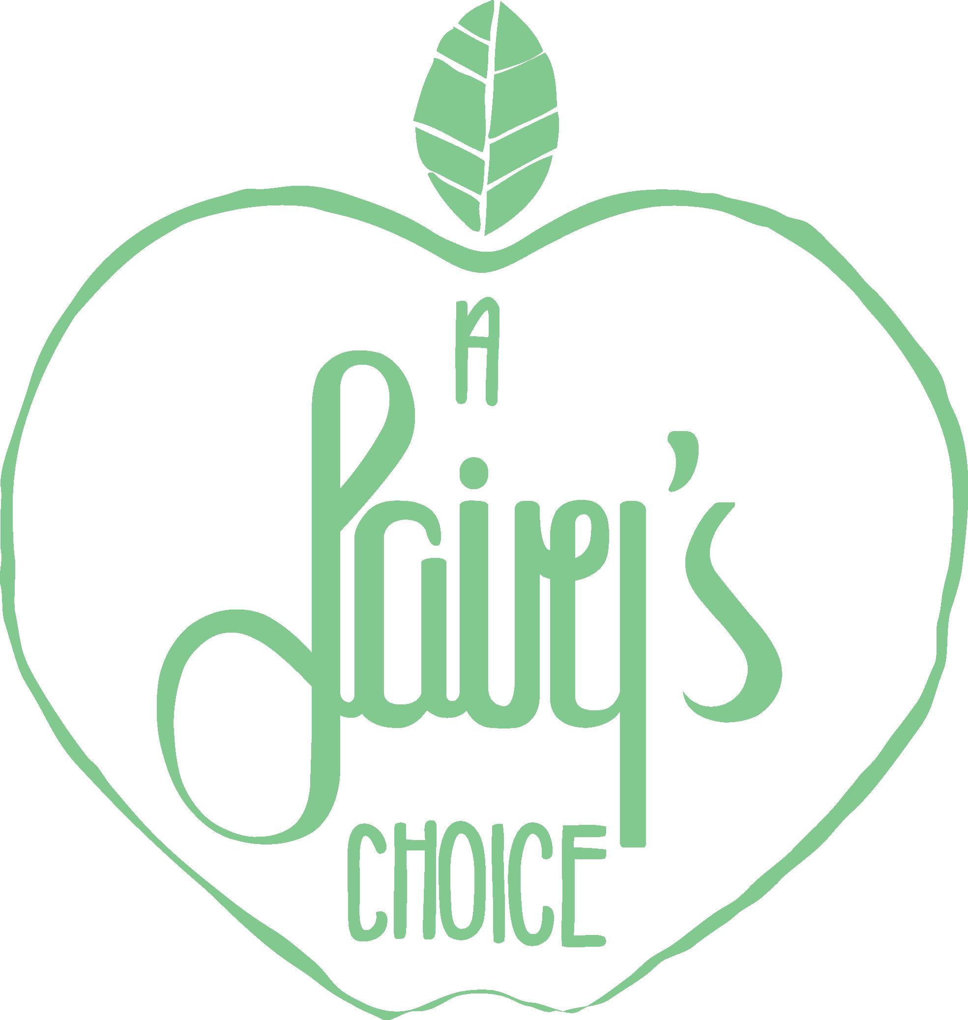 a fairy's choice