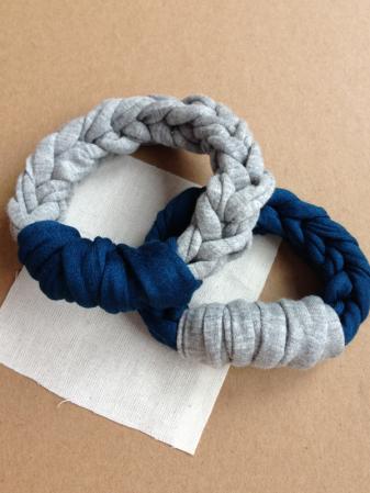 Jersey-Armband